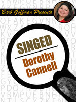 Singed - Dorothy Cannell
