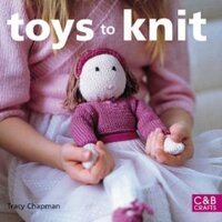 Toys to Knit - Tracy Chapman