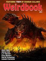 Weirdbook #41 - Various Authors