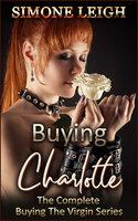 Buying Charlotte - Simone Leigh