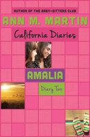 Amalia: Diary Two - Ann M. Martin
