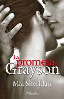 La promesa de Grayson - Mia Sheridan