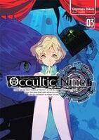 Occultic; Nine: Volume 3 - Chiyomaru Shikura