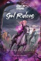 Soul Riders: Darkness Falling - Helena Dahlgren, Star Stable Entertainment AB