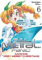 Full Metal Panic! Volume 6 - Shouji Gatou