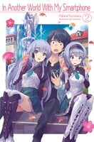 In Another World With My Smartphone: Volume 2 - Patora Fuyuhara