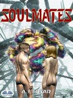 Soulmates - A.j. Mitar