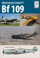 Messerschmitt Bf 109 - Robert Jackson