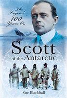 Scott of the Antarctic - Sue Blackhall