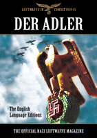 Der Adler - Bob Carruthers
