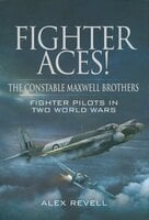 Fighter Aces! - Alex Revell