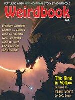 Weirdbook #44 - John R. Fultz, Adrian Cole, Franklyn Searight, Kyla Lee Ward, D.C. Lozar
