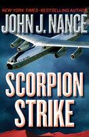 Scorpion Strike - John J. Nance