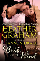 Bride of the Wind - Heather Graham