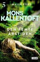 Den femte årstiden - Mons Kallentoft