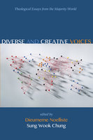 Diverse and Creative Voices: Theological Essays from the Majority World - Various authors