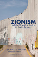 Zionism and the Quest for Justice in the Holy Land - Various Authors
