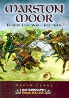 Marston Moor: English Civil War–July 1644