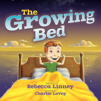 The Growing Bed - Rebecca Linney