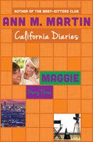 Maggie: Diary Three - Ann M. Martin