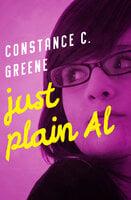 Just Plain Al