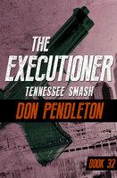 Tennessee Smash - Don Pendleton
