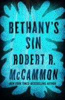 Bethany's Sin - Robert McCammon