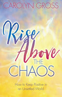 Rise Above the Chaos: How to Keep Positive in an Unsettled World - Carolyn Gross