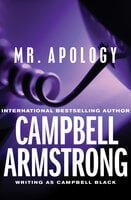 Mr. Apology - Campbell Armstrong