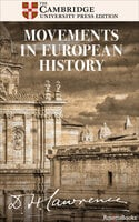 Movements in European History - D. H. Lawrence