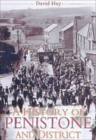 A History of Penistone and District - David Hey