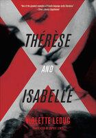 Thérèse and Isabelle - Violette Leduc