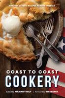 Coast to Coast Cookery - Various Authors