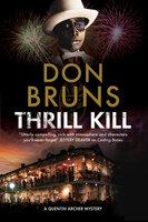 Thrill Kill - Don Bruns