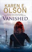 Vanished - Karen E. Olson