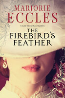 The Firebird's Feather - Marjorie Eccles