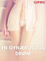 En gynækologs drøm - erotisk novelle - Cupido