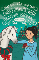 Corey's Christmas Wish - Bonnie Bryant