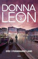 Död i främmande land - Donna Leon