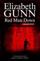 Red Man Down - Elizabeth Gunn