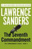The Seventh Commandment - Lawrence Sanders