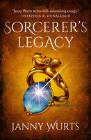 Sorcerer's Legacy - Janny Wurts