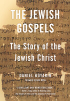 The Jewish Gospels: The Story of the Jewish Christ - Daniel Boyarin