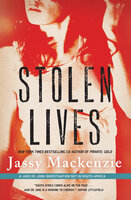 Stolen Lives - Jassy Mackenzie