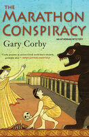 The Marathon Conspiracy - Gary Corby