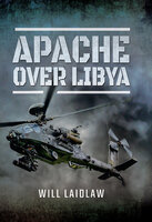 Apache Over Libya - Will Laidlaw