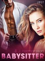 Babysitter - erotisk novelle - B.J. Hermansson