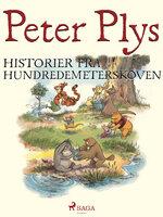 Peter Plys - Historier fra Hundredemeterskoven - Disney
