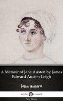 A Memoir of Jane Austen - Jane Austen