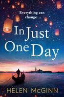 In Just One Day - Brand new from TV wine expert Helen McGinn - Helen McGinn
